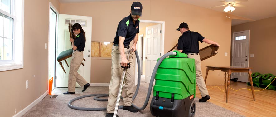 Santa Clarita, CA cleaning services