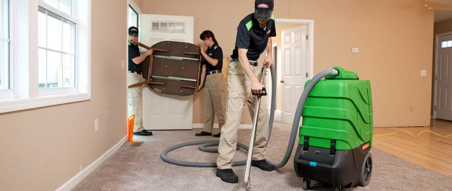 Santa Clarita, CA residential restoration cleaning